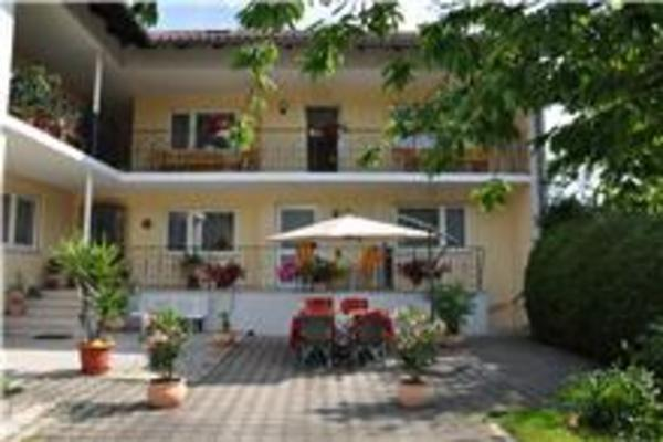 Bed and Breakfast in Bad Birnbach 1