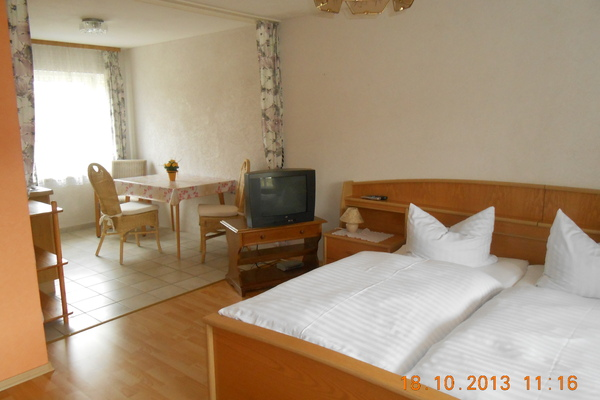 Bed and Breakfast in Bad Birnbach 3