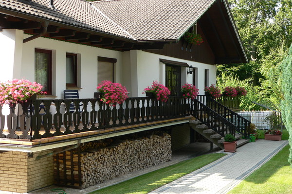 Bed and Breakfast in Bad Harzburg 2