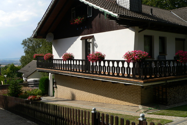 Bed and Breakfast in Bad Harzburg 3