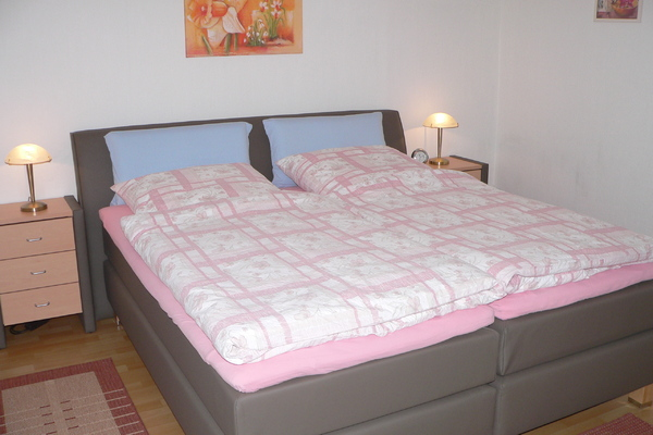 Bed and Breakfast in Bad Harzburg 7