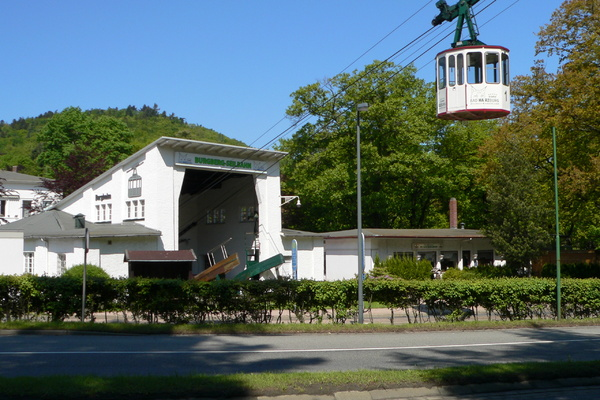 Bed and Breakfast in Bad Harzburg 12