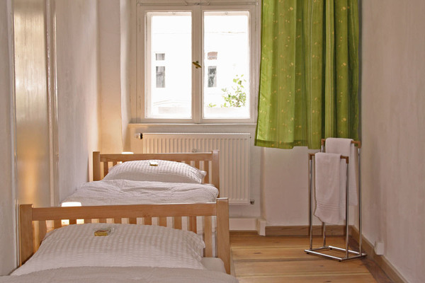 Bed and Breakfast in Bamberg 9