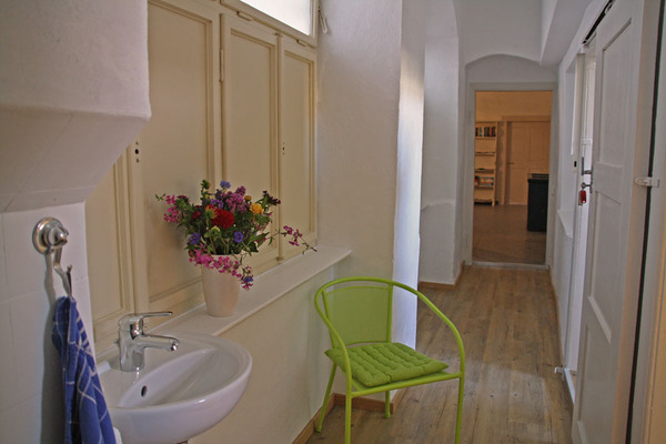 Bed and Breakfast in Bamberg 18