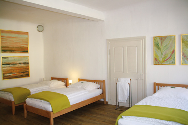 Bed and Breakfast in Bamberg 2