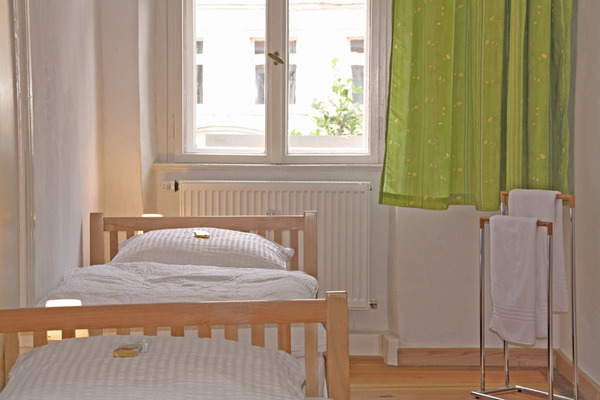 Bed and Breakfast in Bamberg 21