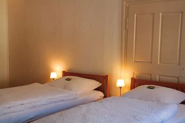 Bed and Breakfast in Bamberg 22