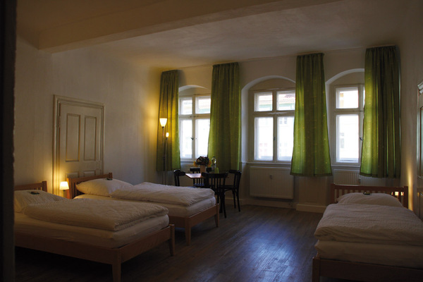 Bed and Breakfast in Bamberg 23