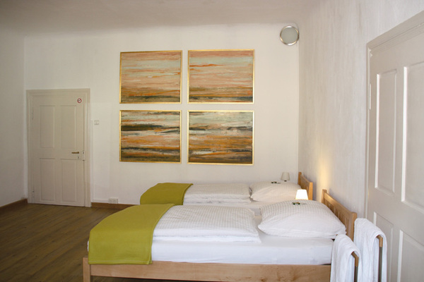 Bed and Breakfast in Bamberg 1