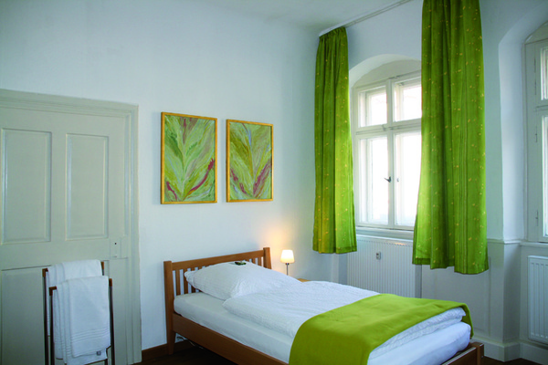 Bed and Breakfast in Bamberg 3