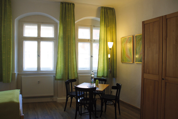 Bed and Breakfast in Bamberg 4