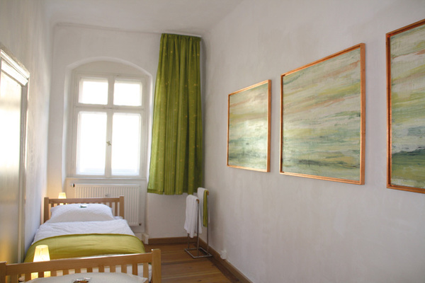 Bed and Breakfast in Bamberg 6