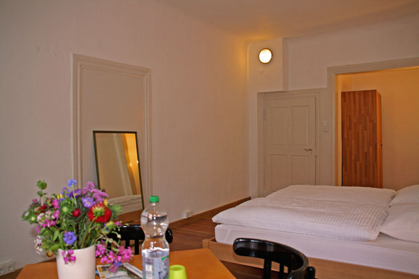 Bed and Breakfast in Bamberg 8