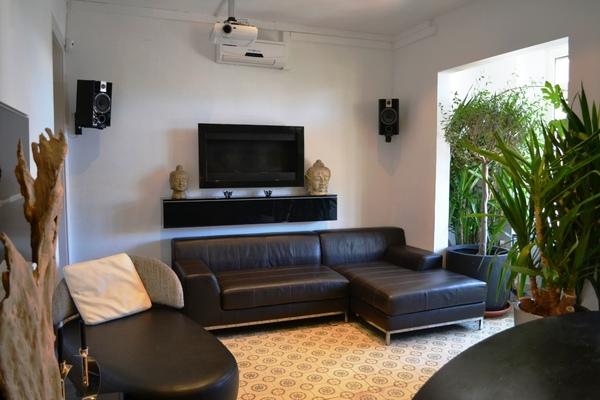 Unterkunft Chambre design Passeo de Gracia - Barcelone ...