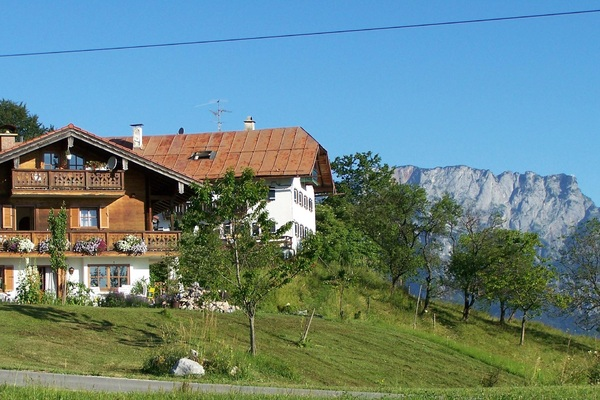 Bed and Breakfast in Berchtesgaden 3