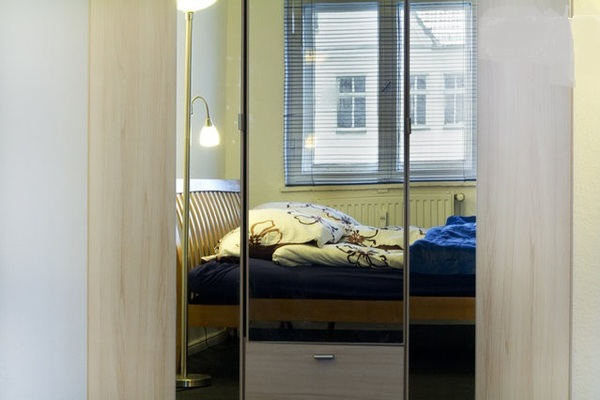 Bed and Breakfast in Berlin 21