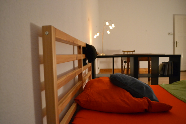 Bed and Breakfast in Berlin 2