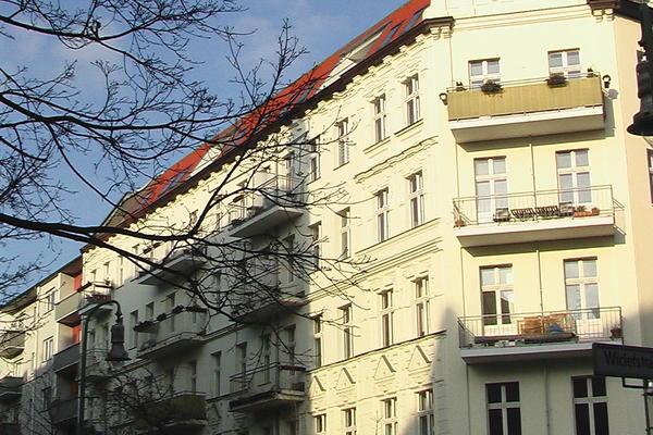 Unterkunft Blueberry Hill Berlin Mitte Wohnung In Berlin