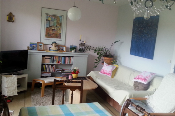 Bed and Breakfast in Berlin 4