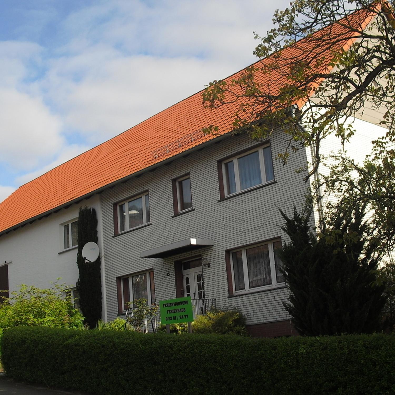 Günstig übernachten, billige Unterkünfte in Blomberg - gloveler
