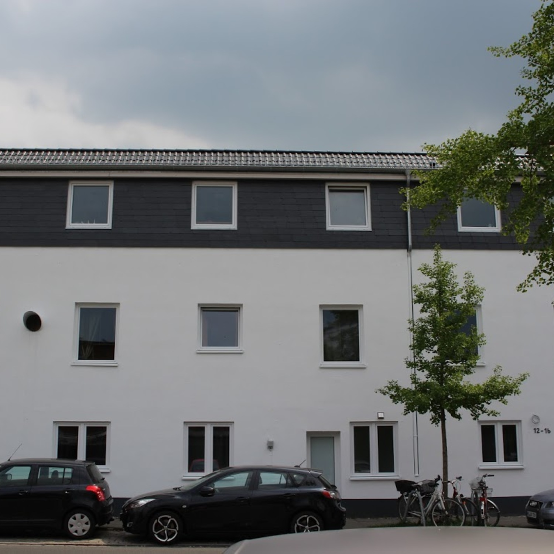Unterkunft Apartement Bismarckstraße (Wohnung) in Bremen – gloveler
