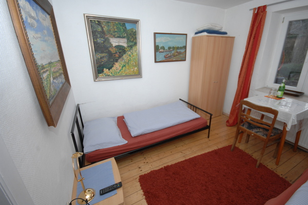 Bed and Breakfast in Bremen 9
