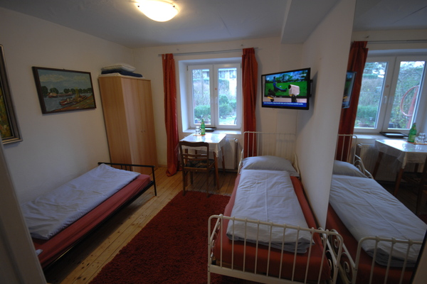 Bed and Breakfast in Bremen 10