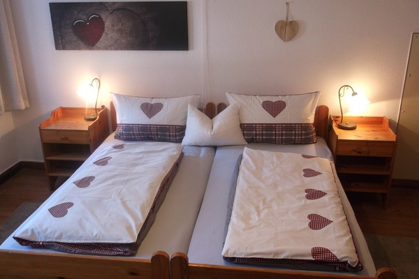 Bed and Breakfast in Buchenbach 1