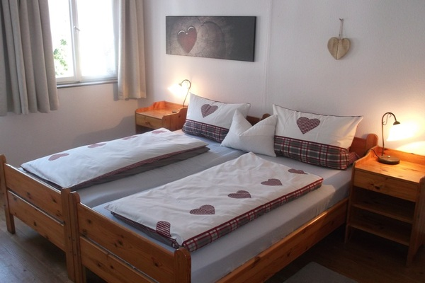 Bed and Breakfast in Buchenbach 2