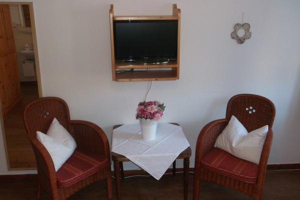 Bed and Breakfast in Buchenbach 3