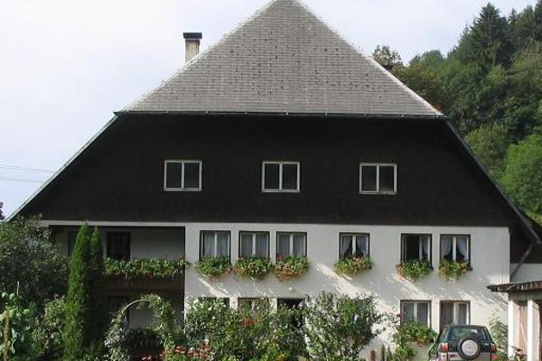 Bed and Breakfast in Buchenbach 10