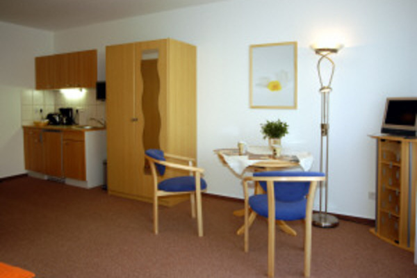 Bed and Breakfast in Dresden 6