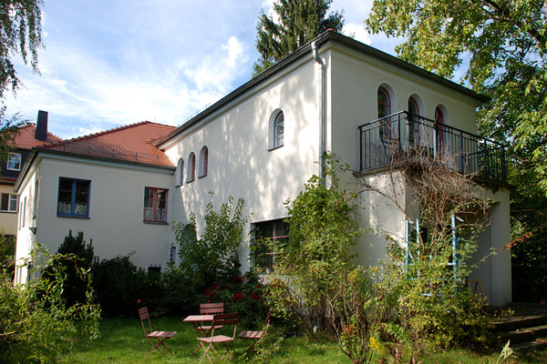 Bed and Breakfast in Dresden 7