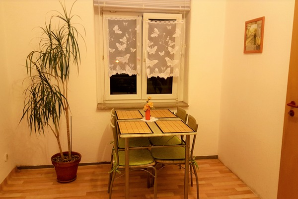 Bed and Breakfast in Dresden 4