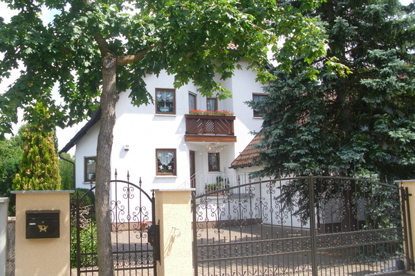 Bed and Breakfast in Dresden 1