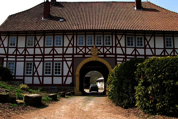 Bed and Breakfast in Duderstadt 2