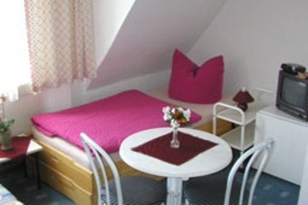 Bed and Breakfast in Erfurt 2