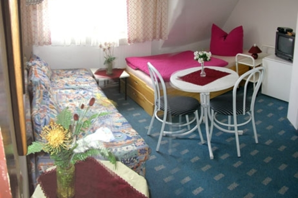 Bed and Breakfast in Erfurt 3