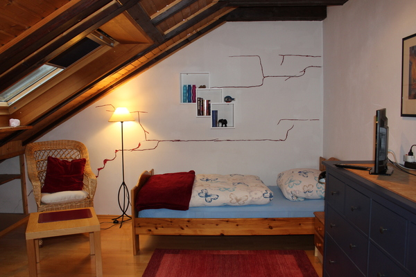 Bed and Breakfast in Ettlingen 2