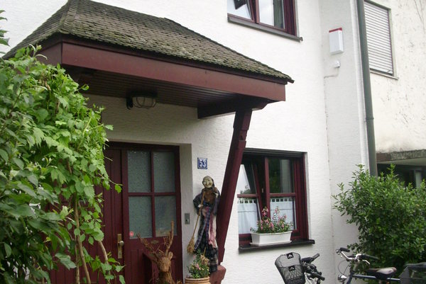 Bed and Breakfast in Ettlingen 1