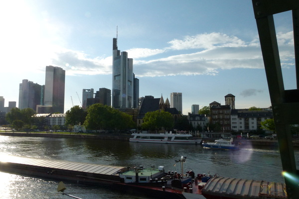 Bed and Breakfast in Frankfurt am Main 10