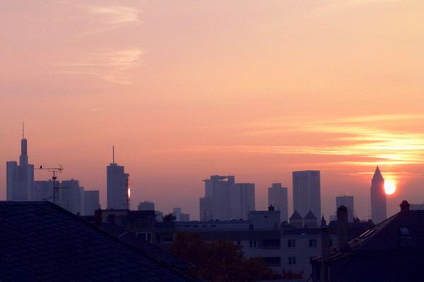 Bed and Breakfast in Frankfurt am Main 14