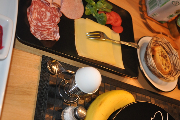 Bed and Breakfast in Frankfurt am Main 7