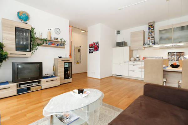 Bed and Breakfast in Frankfurt am Main 11