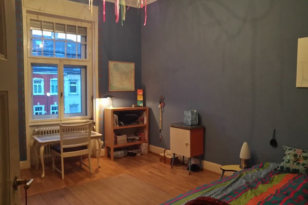 Bed and Breakfast in Frankfurt am Main 2