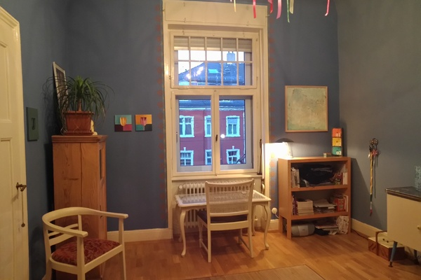 Bed and Breakfast in Frankfurt am Main 3