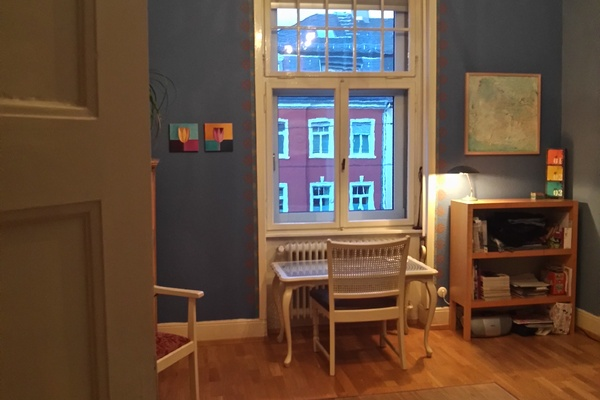 Bed and Breakfast in Frankfurt am Main 1