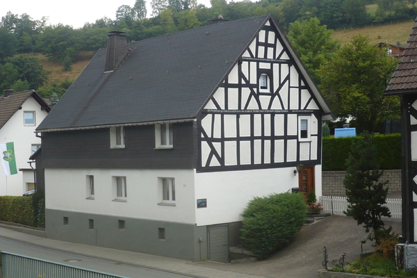 Haus in Girkhausen 1