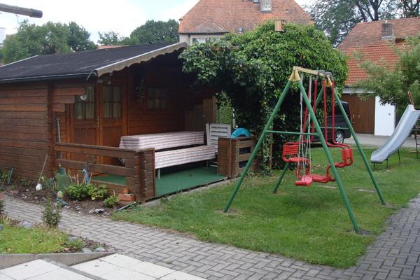 Unterkunft FeWo mit Balkon Weidhaußer (Wohnung) in ...