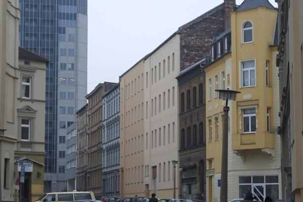 Suche Wohnung In Halle Saale